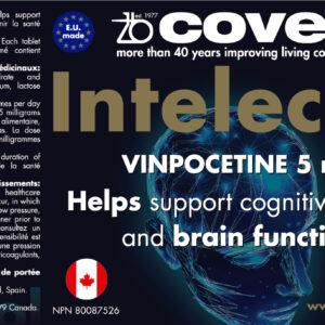 Intelectol 5mg 180 tablets